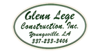 Glenn-Lege-Construction,-Inc.-Logo